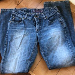 Silver Jeans Jeans - Silver jeans size 26/32